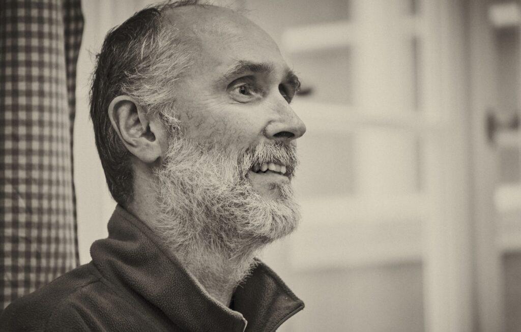 Ve věku 56 let včera zemřel divadelní režisér a básník Jan Borna