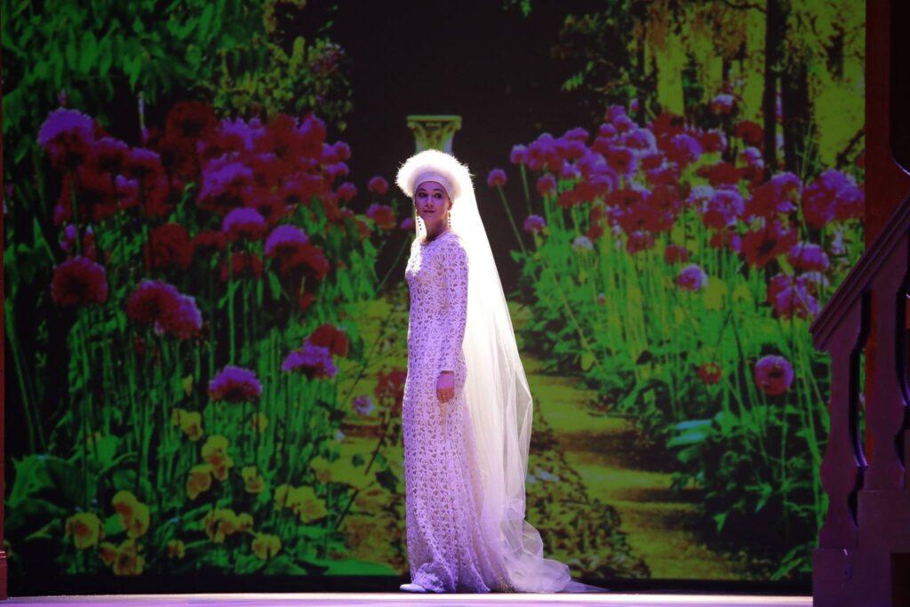 První premiérou roku 2017 v Národním divadle moravskoslezském bude inscenace Hodina před svatbou