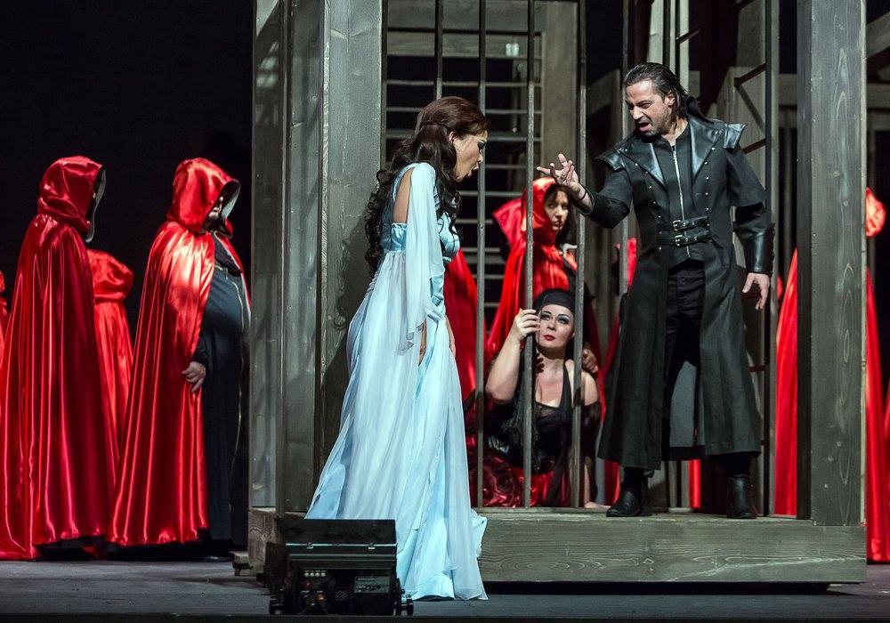 Jihočeské divadlo uvede Verdiho operu Trubadúr