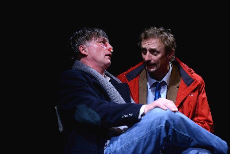 Komedie Kdo je tady ředitel? slaví ve Švandově divadle 300. reprízu, dosáhla tak světového rekordu