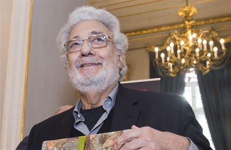 Domingo chce Donem Giovannim upozornit na kulturnost Prahy