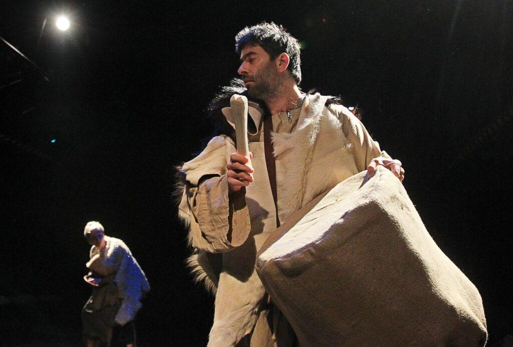 Obnovená premiéra Tisíce let hudby na Malé scéně Východočeského divadla