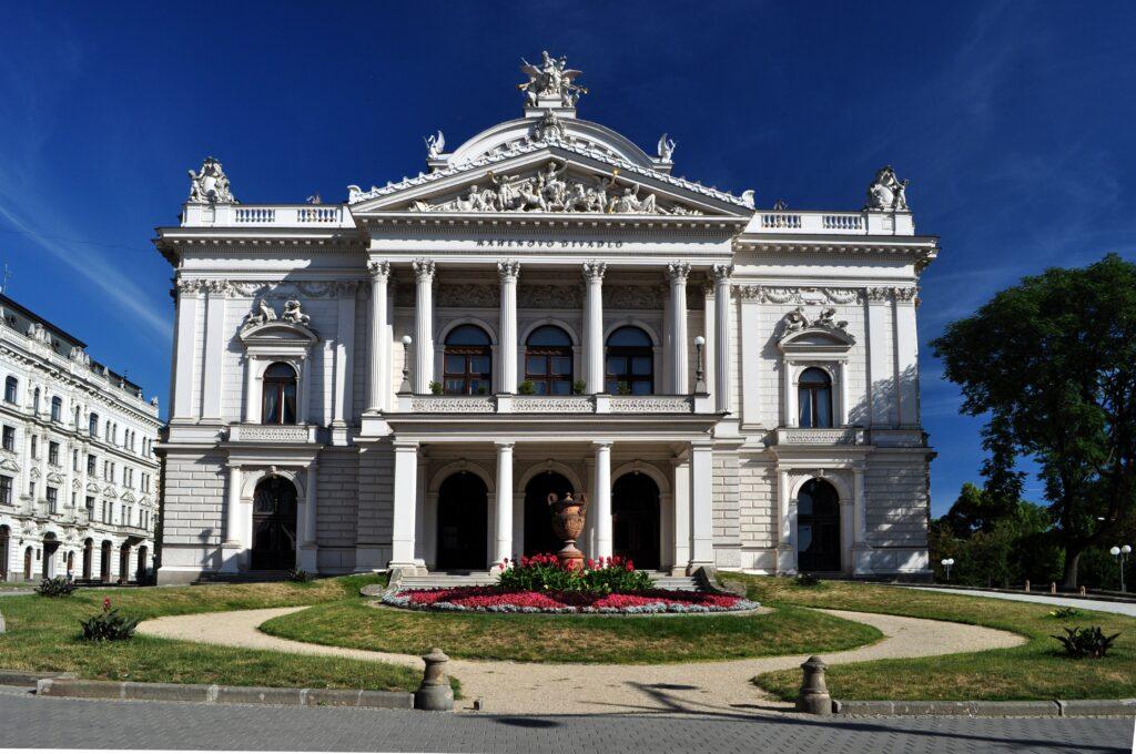 Národní divadlo Brno má za sebou mimořádně úspěšný rok