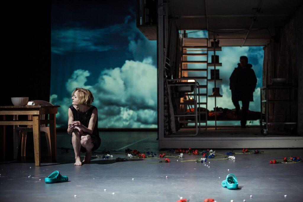 Národní divadlo Brno uvede hru Henrika Ibsena Paní z moře