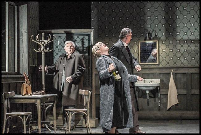 Národní divadlo Brno představí v Hongkongu Věc Makropulos