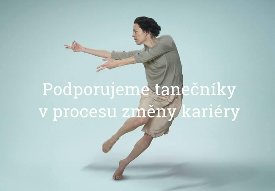 Nadační fond pro taneční kariéru bilancuje