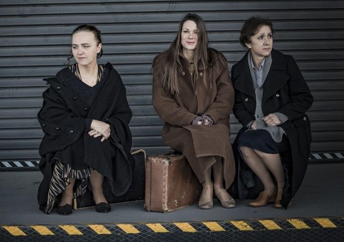 Tři sestry v režii Michala Vajdičky