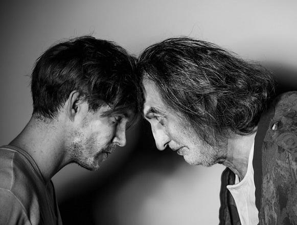 Komedie Šašek a syn má pražskou premiéru 22. března ve Studiu Dva