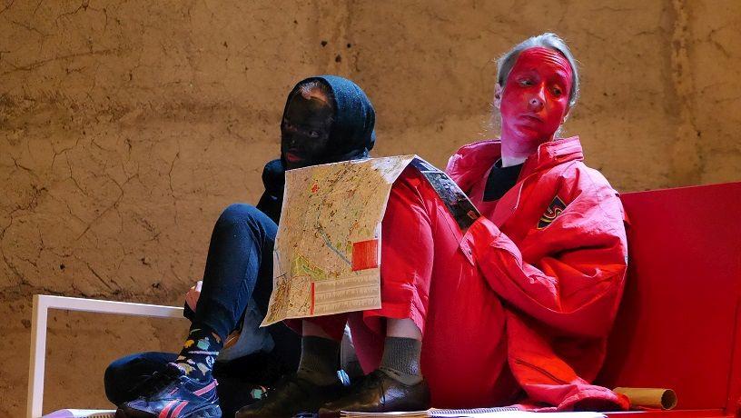 Divadlo NoD chystá v únoru premiéru hry Davida Greiga – Evropa