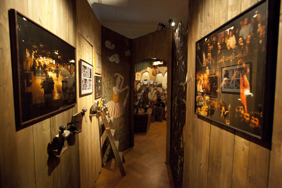 V Regionálním muzeu v Litomyšli začne v sobotu výstava Imaginárium