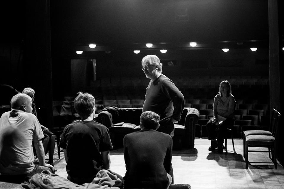 Divadlo Na zábradlí v premiéře uvede Jařabovu autorskou variaci na Shakespearova Macbetha