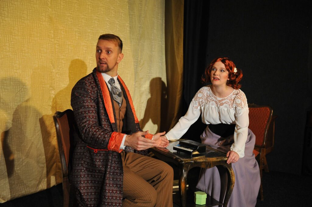 Plzeňské divadlo Pluto uvede premiéru muzikálu My Fair Lady