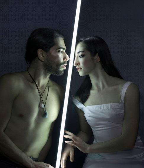 Národní divadlo Brno chystá českou premiéru opery Láska na dálku