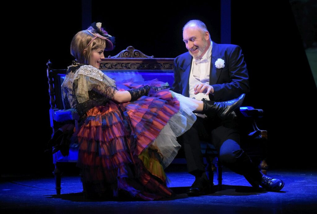 Divadlo J. K. Tyla uvede operetu Pařížský život