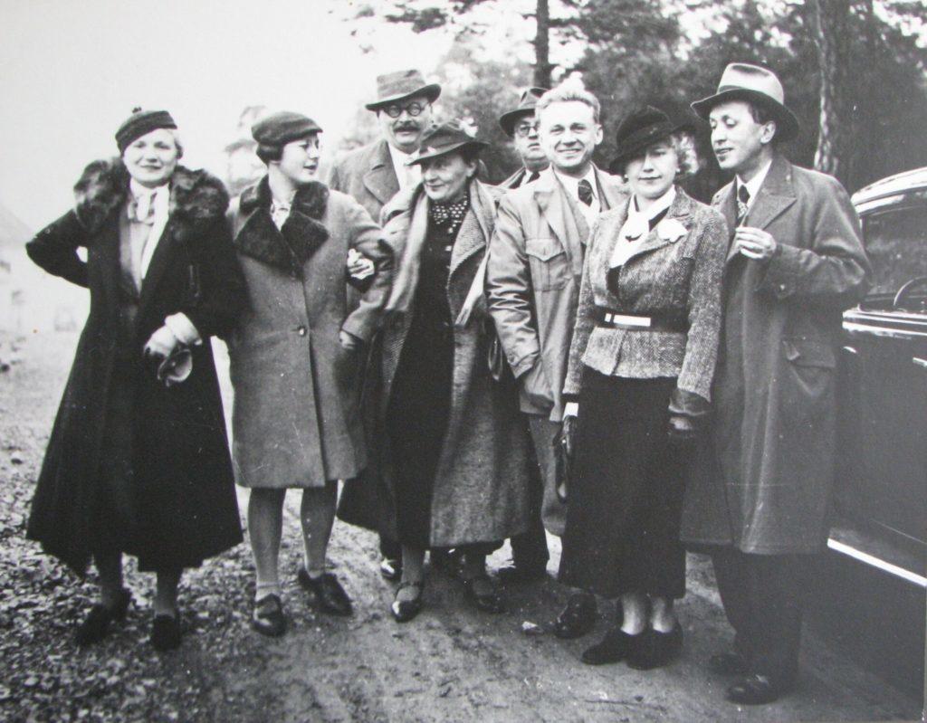 Památník Karla Čapka na Strži otevírá novou expozici o Čapkově životě a díle