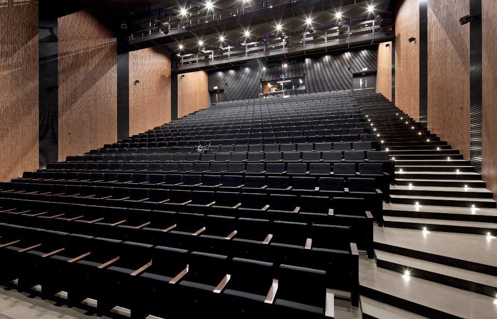 Plzeňské divadlo chce v Novém divadle zlepšit návštěvnický komfort