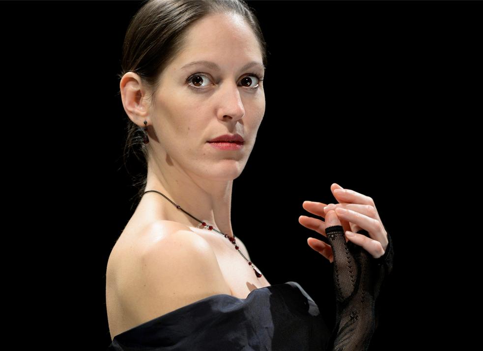 Divadlo Kampa uvede premiéru své nejnovější inscenace Anna Karenina