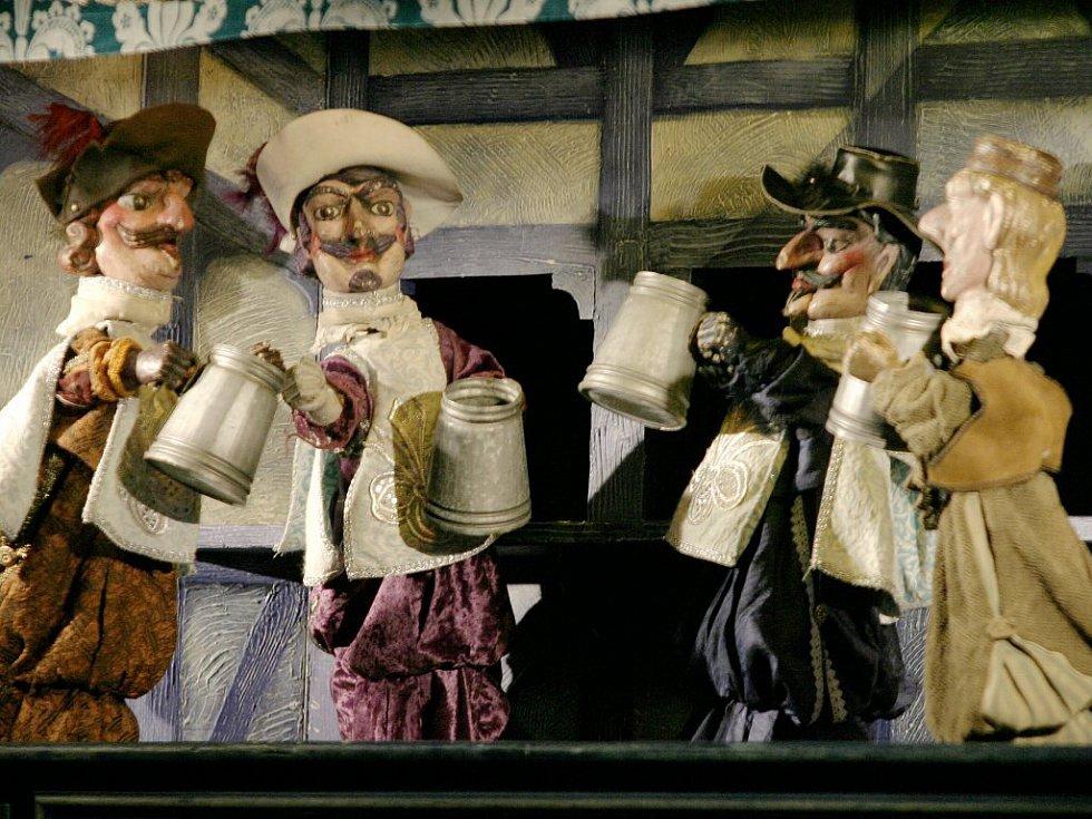 Plzeňské Divadlo Alfa vystoupí na festivalu v Turecku