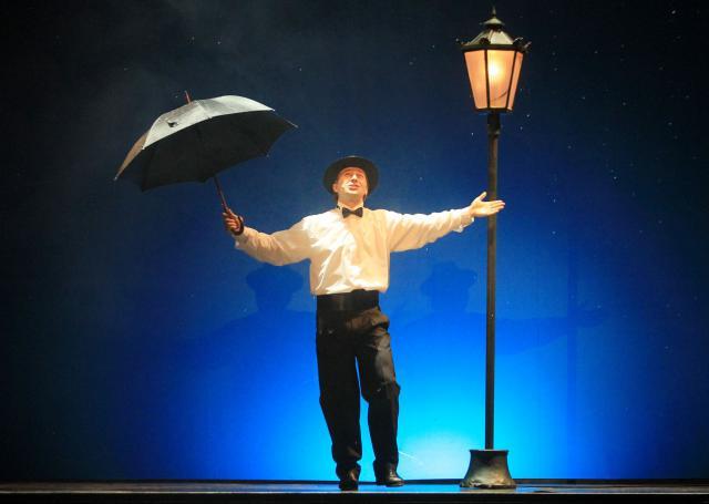 Pardubické Zpívání v dešti čeká derniéra