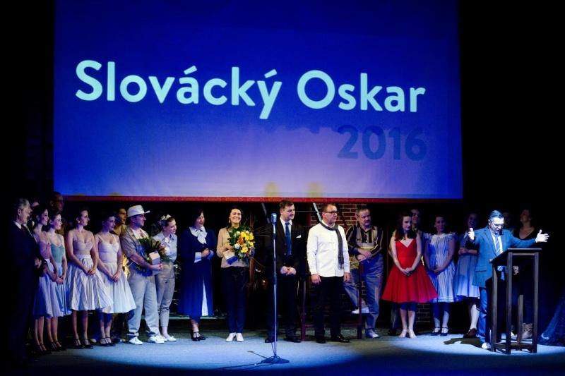 Divákům Slováckého divadla se loni nejvíce líbila inscenace Vojnarka