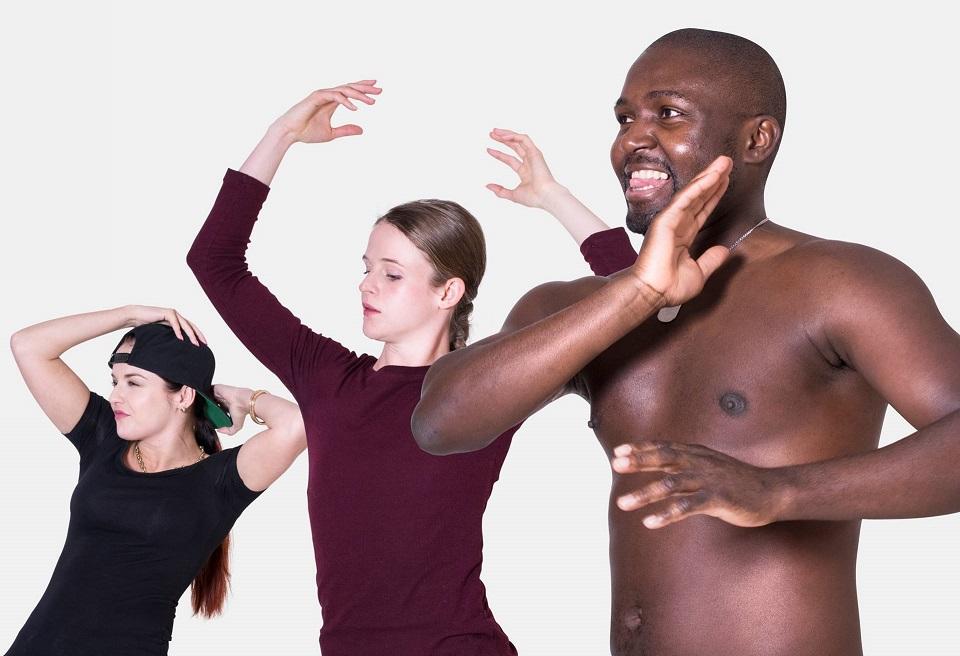 Na Mezinárodní den tance si může zatančit každý