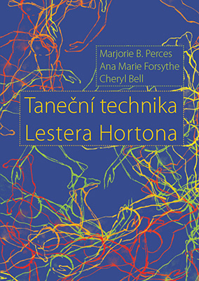 Janáčkova akademie múzických umění vydala knihu Taneční technika Lestera Hortona