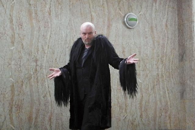 Cena Marka Ravenhilla bude udělena na festivalu Divadlo evropských regionů