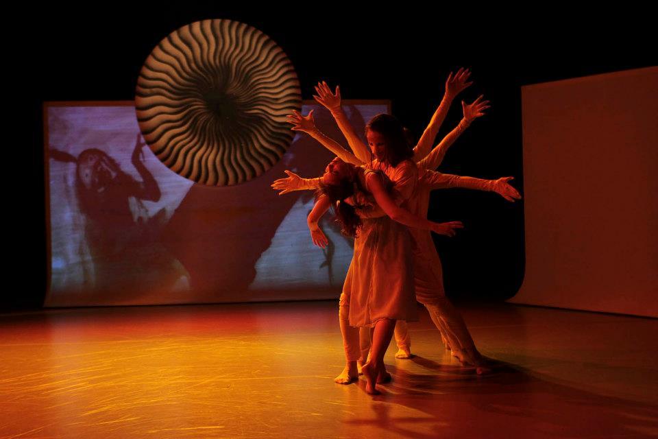 Baletní a hudební přehlídka Klosterlin se po osmé vrací do Klášterce nad Ohří
