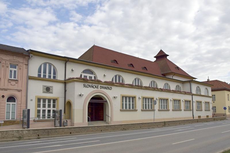 Slovácké divadlo v Uherském Hradišti uvede Čechovovu prvotinu Platonova