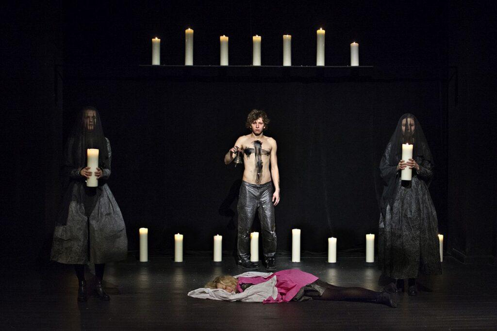 Festival Setkání/Encounter divadelních škol z celého světa rozdal ocenění