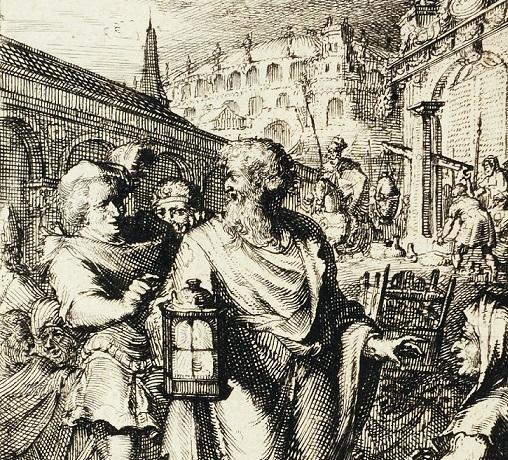 Přednáška Divadelní hry lešenského gymnázia v 17. století