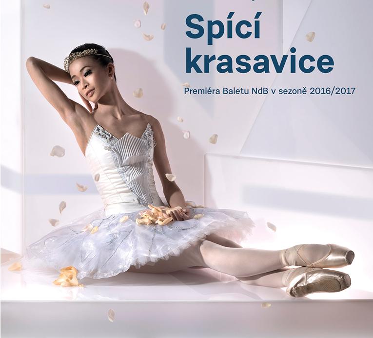 Národní divadlo Brno po více než 20 letech znovu nabídne balet Spící krasavice