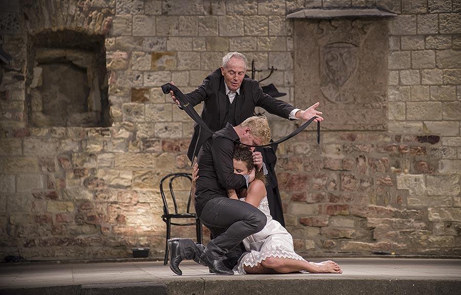 Shakespearovské slavnosti v Brně přinesou tři premiéry