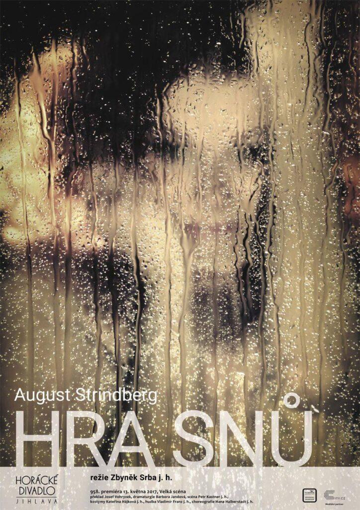 Horácké divadlo chystá premiéru Strindbergova dramatu Hra snů