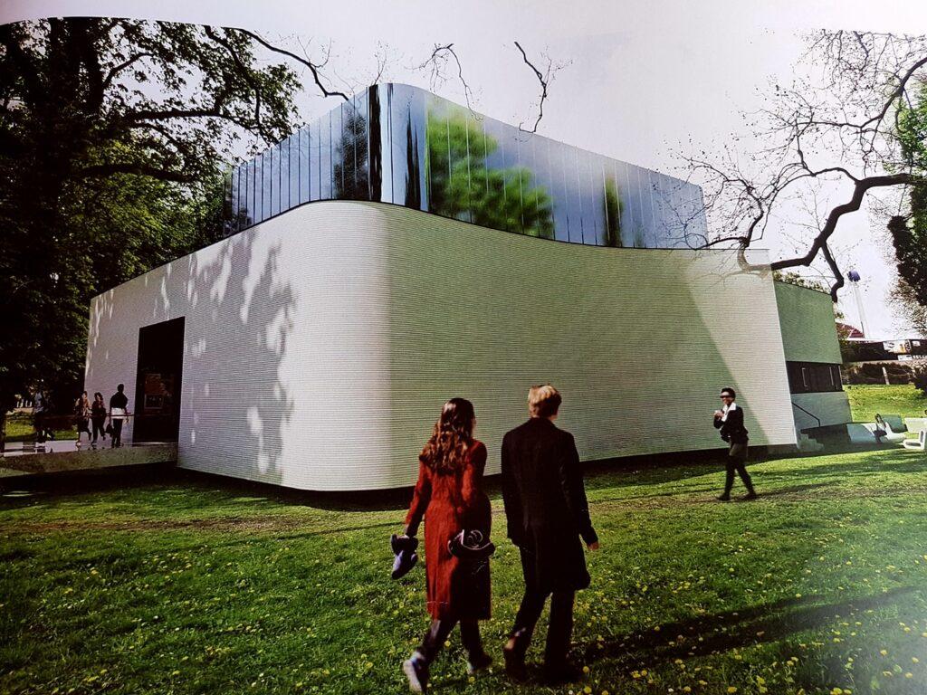 Divadlo Tramtarie plánuje postavit novou budovu v Asoparku