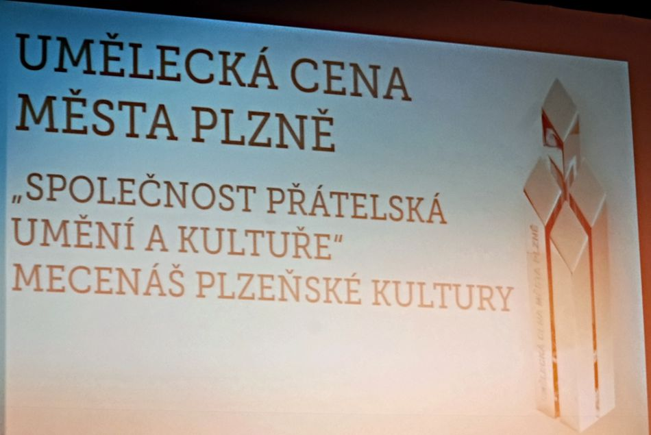Umělecké ceny Plzně dostane baletka, jazzman, loutkář či dirigent
