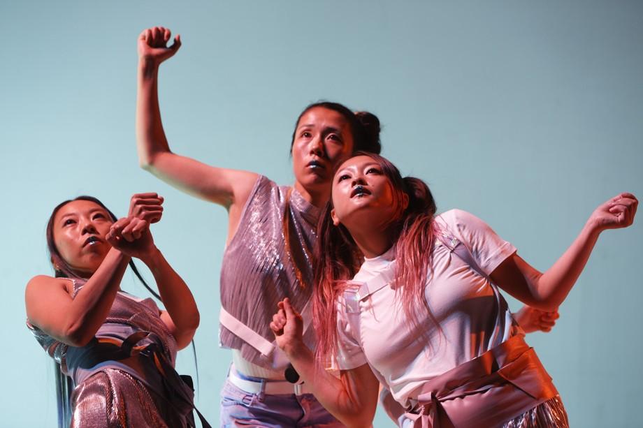 Divadelní Flora začíná už za týden! Z tance nabídne Pestré Nizozemsko a Visegrad Performing Arts