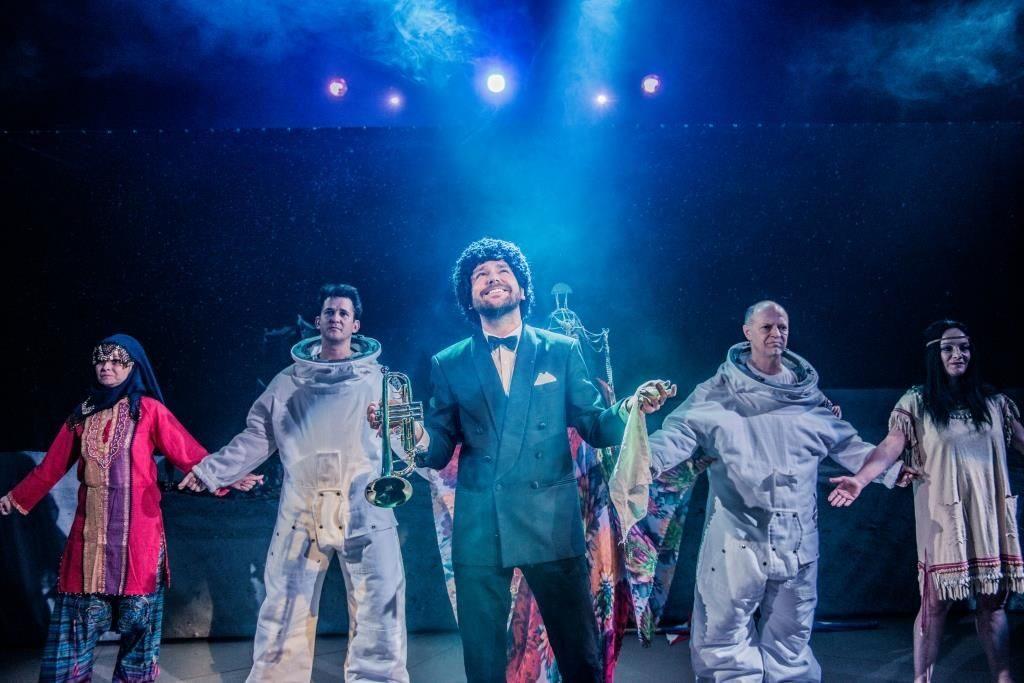 Divadlo ABC uvede premiéru inscenace 60's aneb Šedesátky