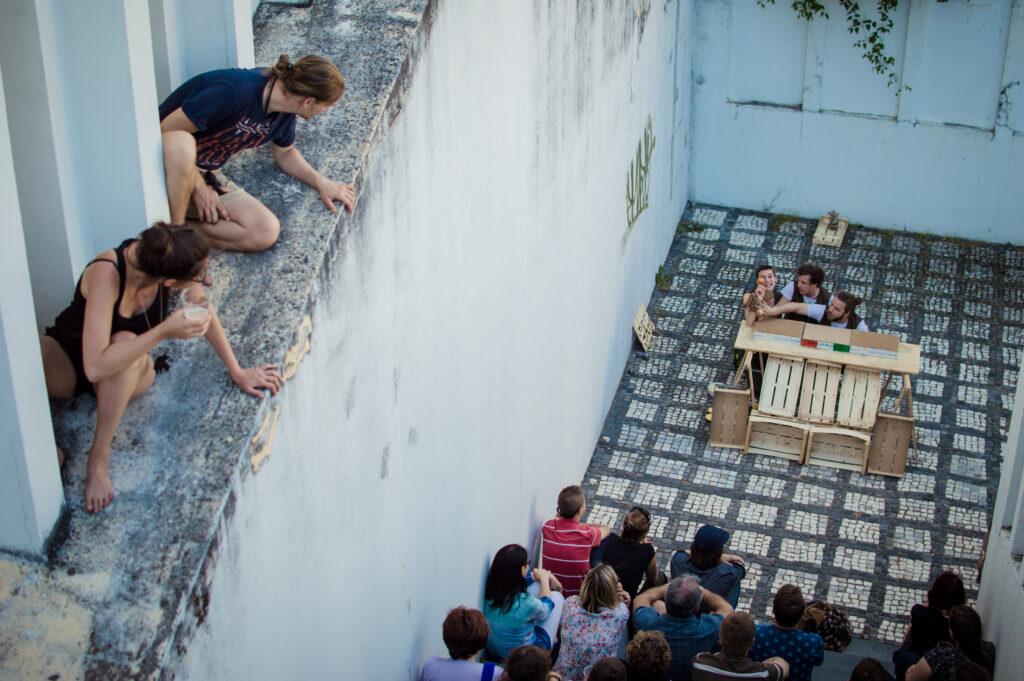 Centrum Hradce Králové ožije živým uměním již po osmnácté