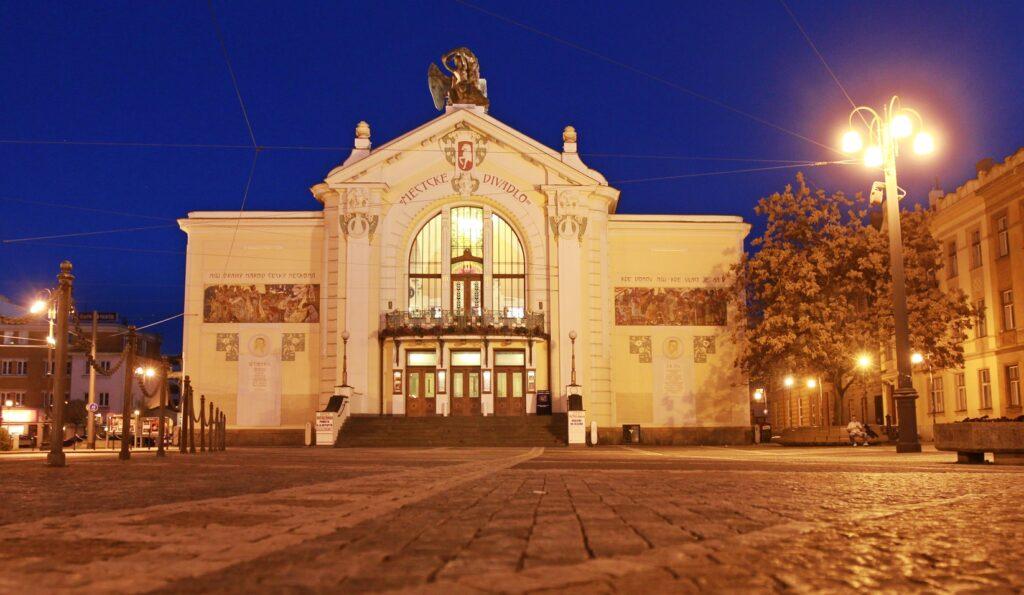Výhled na příští sezónu Východočeského divadla Pardubice