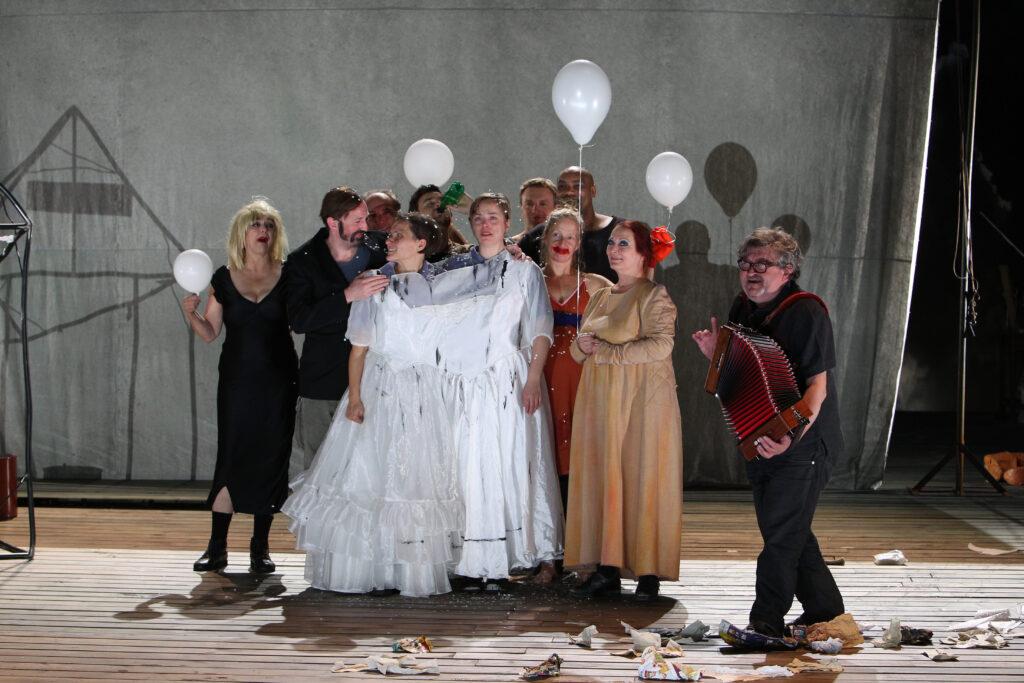 Začíná mezinárodní festival Divadelní svět Brno 2017