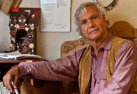 JAMU udělí čestný doktorát Eugenio Barbovi