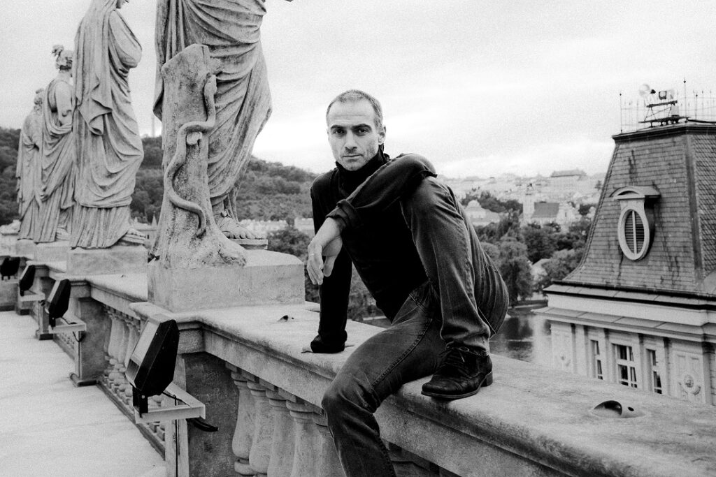 Petr Zuska se po patnácti letech loučí s postem uměleckého šéfa Baletu Národního divadla
