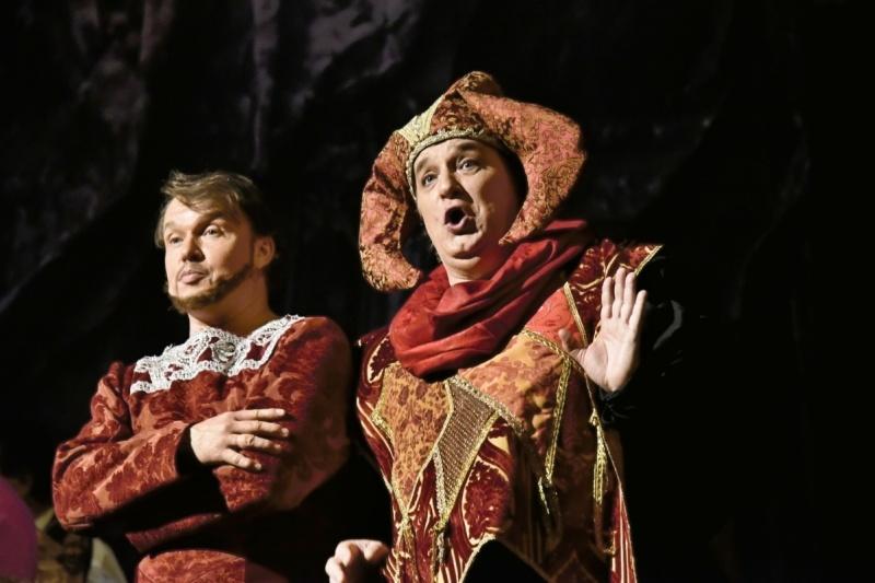 Klasického zpracování se dočká opera Rigoletto v libereckém Divadle F. X. Šaldy