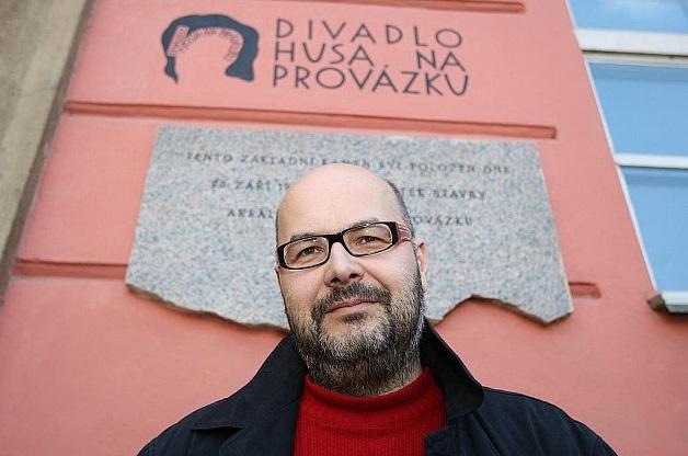 V Divadle Husa na provázku končí dlouholetý šéf Vladimír Morávek