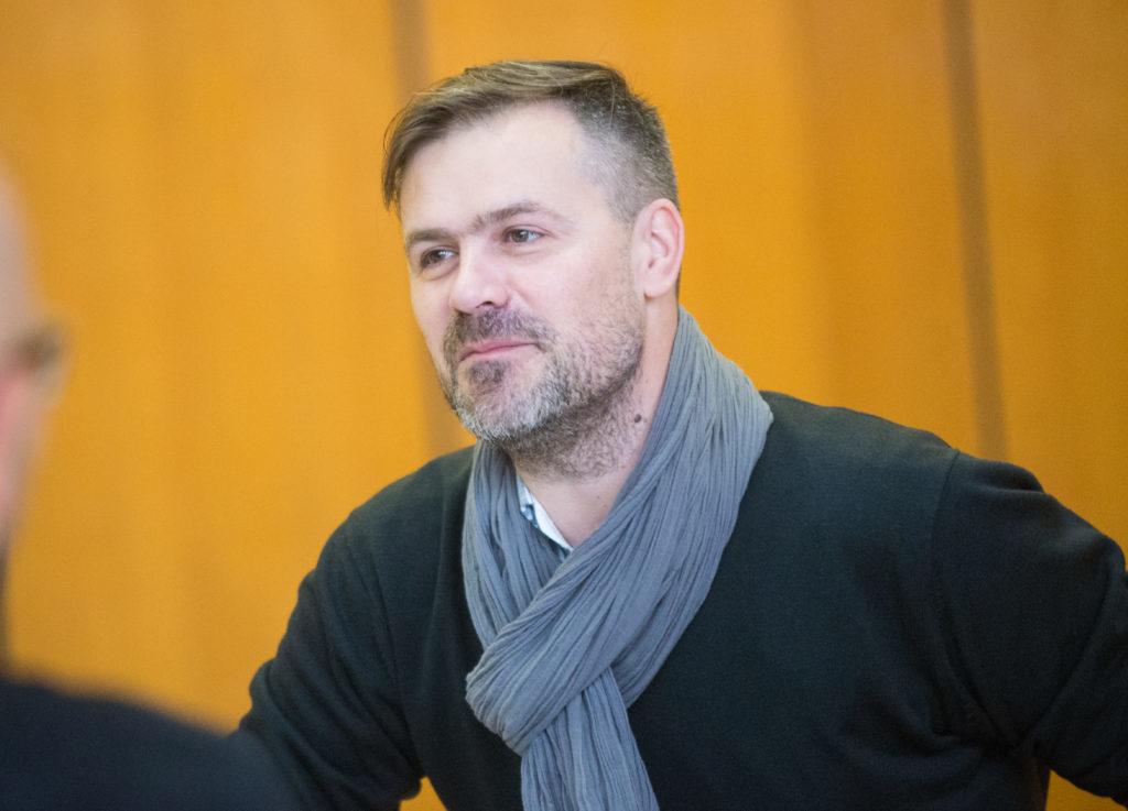 Uměleckým ředitelem zlínského divadla bude Patrik Lančarič