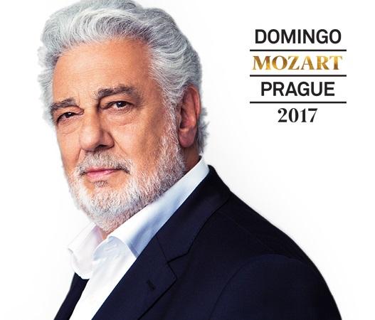 Plácido Domingo si do dvou koncertních provedení Dona Giovanniho vybral Kateřinu Kněžíkovou a Jiřího Brücklera