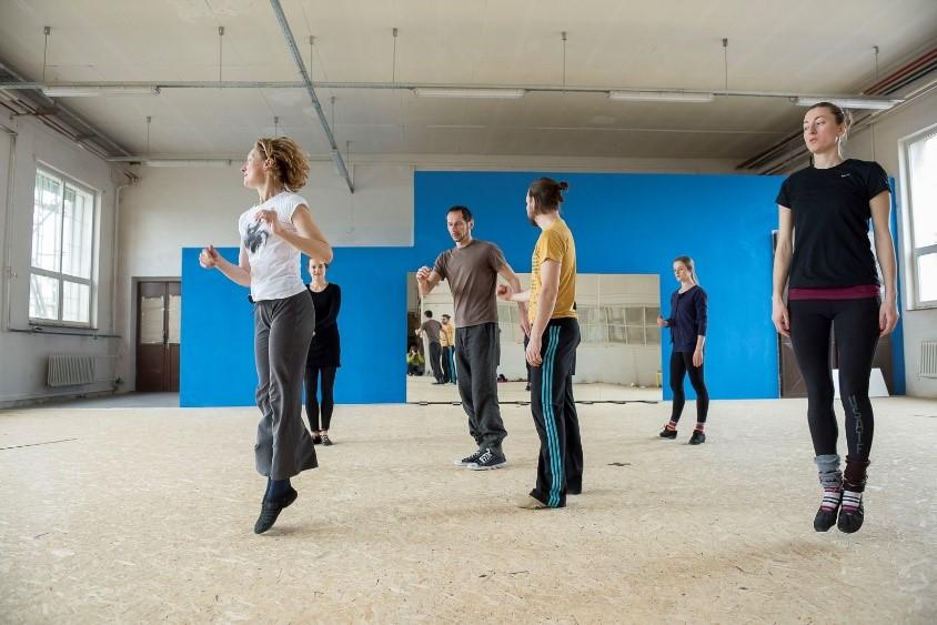 Collegium 1704 přetváří průmyslový areál na kulturní prostor