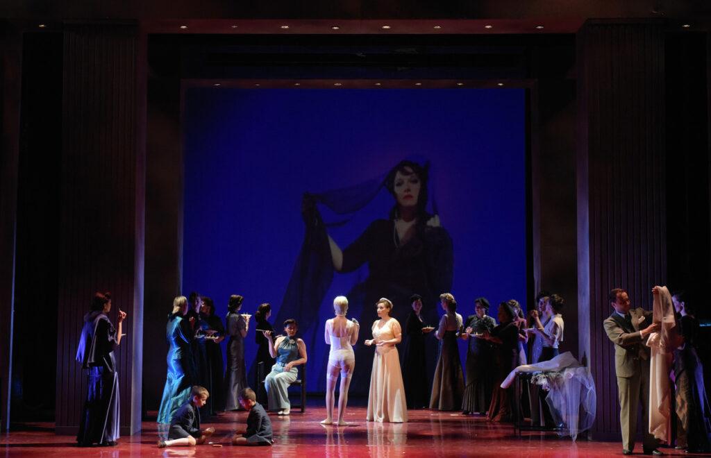Operu Medea od L. Cherubiniho uvede v české premiéře Divadlo J. K. Tyla v Plzni