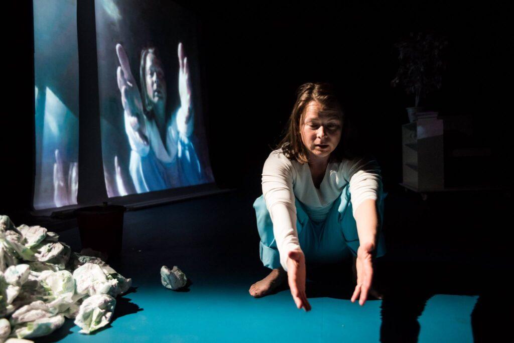 Divadlo Feste odchází z Kabinetu múz a hledá nový prostor pro své působení